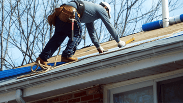 Orange Park Roofers